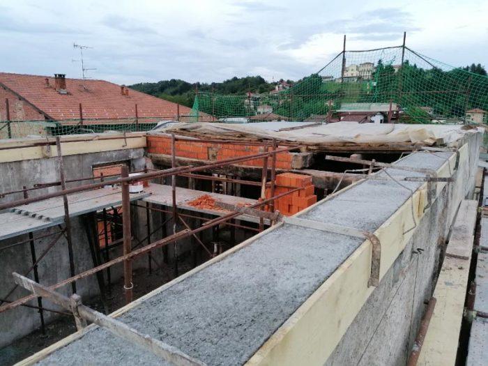 cascina colombera ristrutturazione